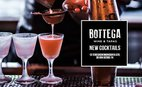 Bottega Wine&Tapas - NEW COCKTAILS